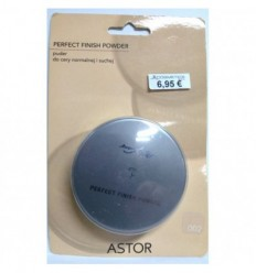 MARGARET ASTOR PERFECT FINISH POWDER 002 POLVO FACIAL