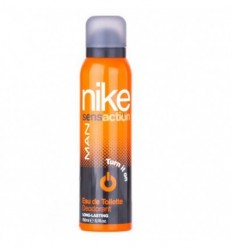 NIKE SENSACTION MAN TURN IT ON DEO SPRAY 150 ML