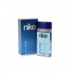 NIKE PURE SINCE 1929 FOR MAN EDT 75 ML SPRAY