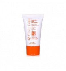 GISÈLE DENIS PROTECCIÓN FACIAL ANTI-ARRUGAS SPF 15 40 ML