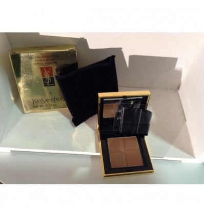 YSL Blush variation nº6 Ambre