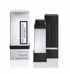 BURBERRY SPORT ICE FOR MEN EDT 75 ML SPRAY