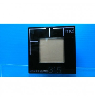 Maybelline Fit Me Polvos Compactos 315 Soft Honey 9g