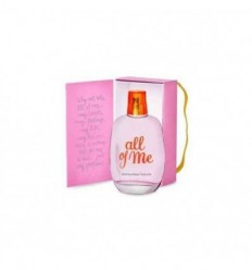 MANDARINA DUCK ALL OF ME FOR HER EDT 50 ML SPRAY