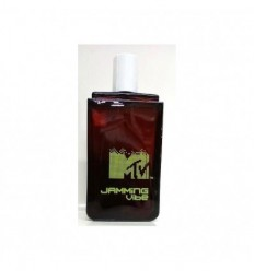 MTV JAMMING VIBE EDT 75 ML SPRAY FOR HIM SIN CAJA