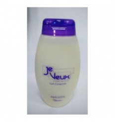 JE VEUX LECHE CORPORAL MUJER 150 ML