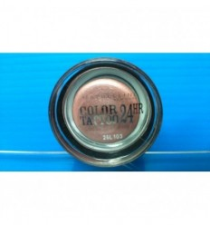 Maybelline Color Tattoo 24H Nº65 Pink Gold .
