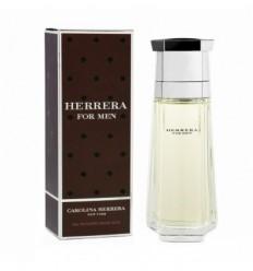 CAROLINA HERRERA HERRERA FOR MEN EDT 100 ML SPRAY