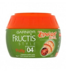FRUCTIS MANGA HEAD GEL FIJADOR ULTRA STRONG 04 150 ML