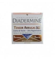 DIADERMINE TENSOR ARRUGAS 3C CREMA FACIAL NOCHE 50 ML