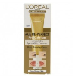 L'OREAL AGE RE-PERFECT PRO CALCIUM CON VITAMINA C