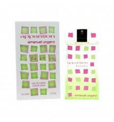 APPARITION EXOTIC FACETS EDT WOMAN 90 ML