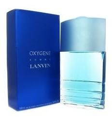LANVIN OXYGENE HOMME EDT 100 ML SPRAY