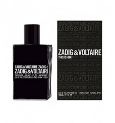 ZADIG & VOLTAIRE THIS IS HIM! EDT 100 ML SPRAY