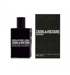 ZADIG & VOLTAIRE THIS IS HIM! EDT 50 ML SPRAY