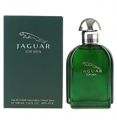 JAGUAR FOR MEN EDT 100 ML SPRAY