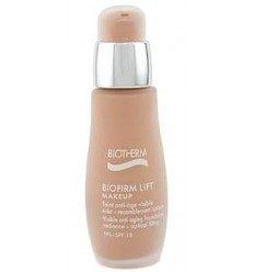 BIOTHERM BIOFIRM LIFT MAKE UP nº 715 pieles SECAS