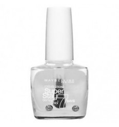MAYBELLINE SUPER STAY 7 DAYS GEL NAIL COLOR 25 CRYSTAL CLEAR