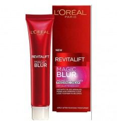 L'oréal Revitalift Magic Blur Borrador óptico Perfeccionador 30ml