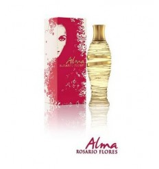 ROSARIO FLORES ALMA EDT 100 ML SPRAY WOMAN