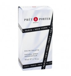 PRET A PORTER EDT 50 ML