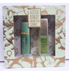 ALYSSA ASHLEY GREEN TEA ESSENCE EDT 25 ML SPRAY