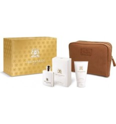 TRUSSARDI DONNA EDP 50 M LSPRAY + BODY LOTION 100 ML + NECESER