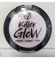 W7 KILLER GLOW HIGHLIGHT SLAYIN' IT