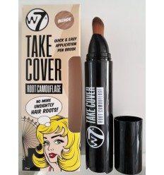 W7 TAKE COVER ROOT CAMOUFLAGE BLONDE