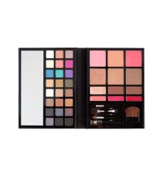 IDC MAKE UP FACE PALETA MAQUILLAJE REF 50704