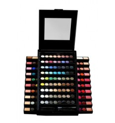 IDC MAGIC STUDIO BLOCKBUSTER COLOR SET 130 COLORS MALETÍN REF 25701