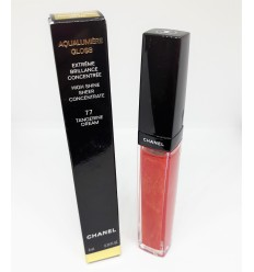 CHANEL GLOSS 77 Tangerine Dream