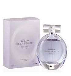 Calvin Klein Sheer beauty essence EDT 100 ml