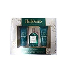 HERBÍSSIMO 60 ml + GEL 75 ml + Body milk 75 ml