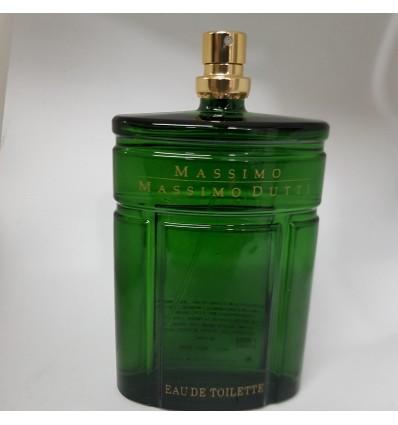 Massimo de Massimo Dutti EDT 100 ml SIN caja y SIN tapón