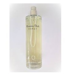 MASSIMO DUTTI WOMAN EDT 100 ML SPRAY SIN CAJA SIN TAPÓN
