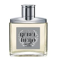 MANGO REBEL HERO EDT 100 ML SPRAY SIN CAJA