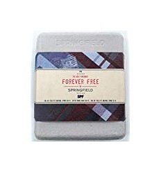 Springfield Man Forever Free EDT 100 ml Spray + After Shave 100 ml + EDT 15 ml