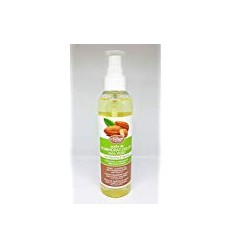 Nurana Aceite de Almendras Dulces 100% Puro Dosificador 200 ml