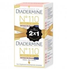 DIADERMINE 110 crema de belleza NOCHE DUPLO 50 ml