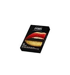 Maybelline Phyton 05 Passionate metallic lip kit