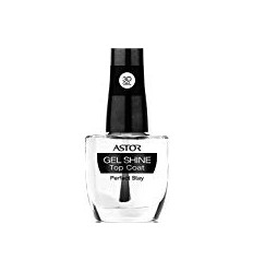 Astor Gel Shine Top Coat Perfect Stay 12 ml