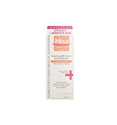 Mixa BB Sensitive Natural Gold Arnica 50 ml