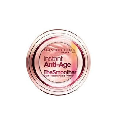 MAYBELLINE INSTANT ANTI-AGE PRIMER THE SMOOTHER 7 ml