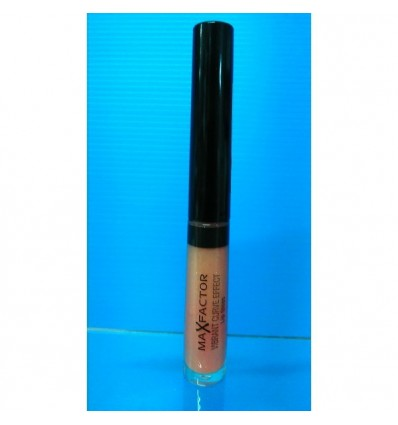 Max Factor Vibrant Curve Effect Lip Gloss 09 Sophisticated