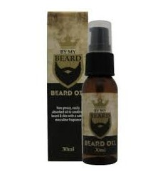 BY MY BEARD ACEITE DE BARBA 30 ml