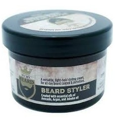 BY MY BEARD STYLER CREMA PEINADO BARBA 150 ml