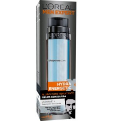 L'OREAL MEN EXPERT HYDRA ENERGETIC VITAMINA E 50 ML