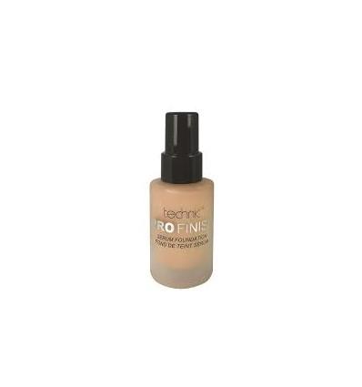 Technic Cosmetics - Base de maquillaje Pro Finish - Beige