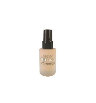 Technic Cosmetics - Base de maquillaje Pro Finish - Honey